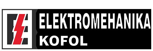 Elektromehanika Kofol